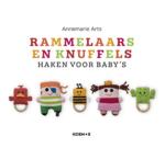 Boek Rammelaars en knuffels haken voor baby's door Annemarie Arts