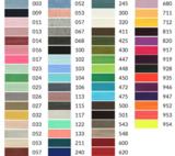 Oaki Doki Tricot de luxe Jersey Biaisband 20 mm, 3 meter, diverse kleuren