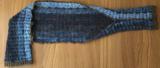Patroon tutorial, Shrug vest Benthe, scheepjes Skies Light katoen
