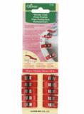 Clover Wonder clips rood 10 stuks