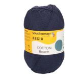 SMC Regia Cotton Beach sokkengaren zonder wol,  sokkenwol