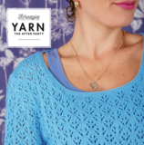 YARN The After Party nr.106 Little Lace Diam. T. NL