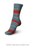 OP = OP SMC Regia sokkengaren zonder wol COCKTAIL Cotton, sokkenwol schachenmayr_