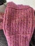 Patroon: Gebreid sjaaltje Karlijn