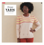 YARN The After Party nr.74 Zoe Sweater Top NL