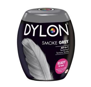 Dylon Pods Textielverf Machinewas Smoke Grey