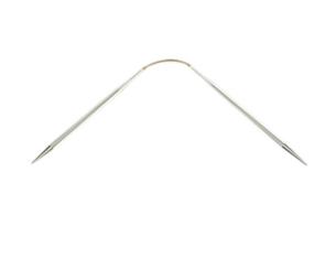 Addi CraSyTrio short sokken breinaalden 21 cm 4.5mm