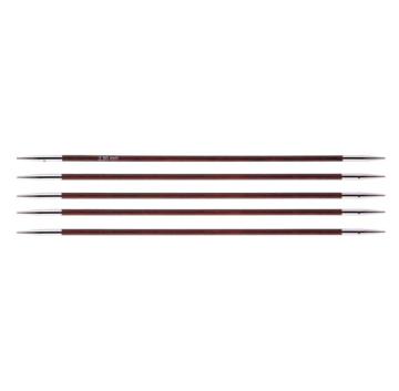 KnitPro Royale Sokkennaalden 15 cm