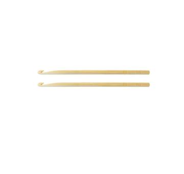 Knitpro bamboo haaknaalden