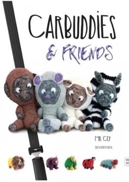 Carbuddies & friends door mr Cey