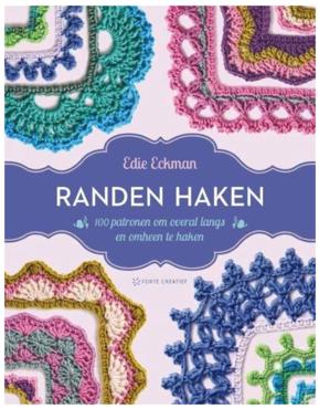 Randen haken - Edie Eckman