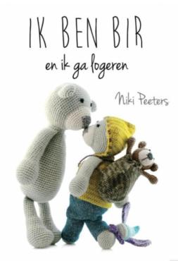 Ik ben Bir en ik ga logeren, Niki Peeters