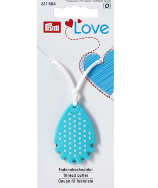 Prym Love garen snijder, Thread cutter