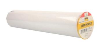 Vlieseline stretch fix met papier 30 cm x 1 meter