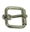 Metalen sluiting voor tas (2 stuks)