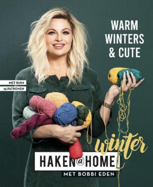 Haken @home, Bobbi Eden, Winter
