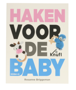 Haken voor de baby, Rosanne Briggeman