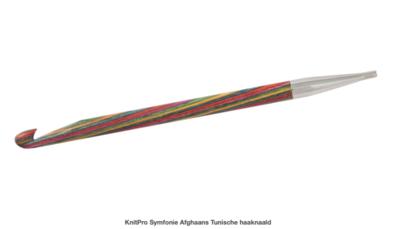 KnitPro Symfonie Afghaans Tunische haaknaald