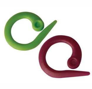 KnitPro split ring steekmarkeerder
