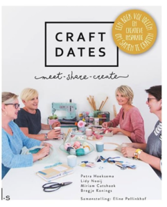 Craft Dates meet-share-create