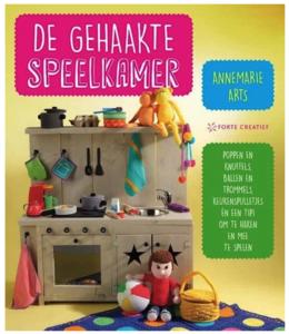 De gehaakte speelkamer, Annemarie Arts