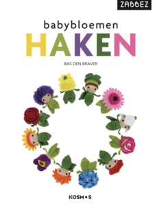 Babybloemen haken, Bas den braver, Zabbez