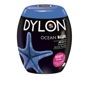 Dylon Pods Textielverf Machinewas Ocean Blue