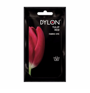 Dylon Textielverf Handwas 50 gram - Tulip red