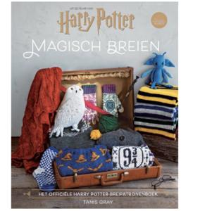 Harry Potter magisch breien - het officiele Harry Potter breipatronenboek - Tanis Gray