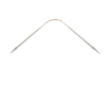 Addi CraSyTrio short sokken breinaalden 21 cm 3.0 mm