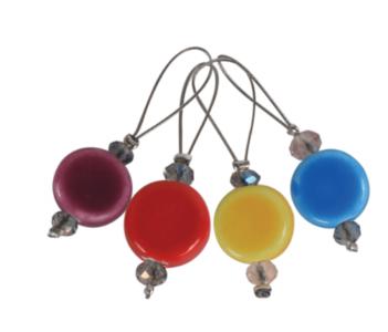 KnitPro Stekenmarkeerders Gems